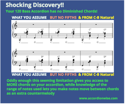 Accordionwise This Page Is About Special Hints Tips Accordion Bass